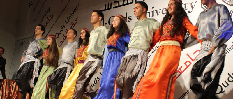 Palestijnse avond