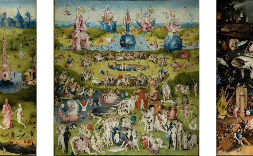 Cultuuruitstap naar de </br>groots opgezette </br> overzichtstentoonstelling </br> Jheronimus Bosch in Den Bosch