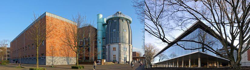 Cultuuruitstap Luik en La Boverie & Maastricht en het Bonnefanten museum