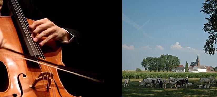 Klassieke Concerten Pepingen