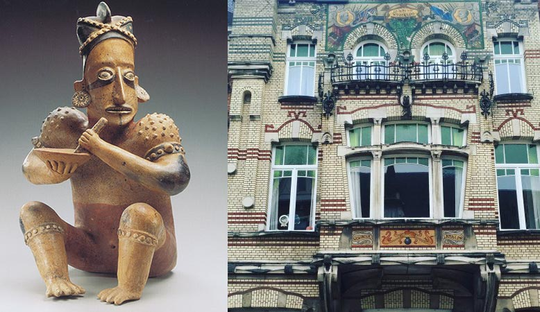 Cultuuruitstap: Antwerpen als kunststad