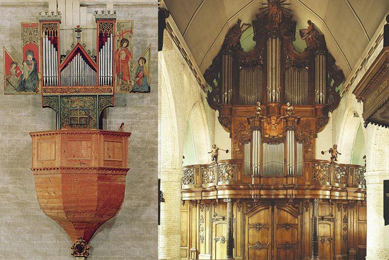 """""""Alles wat u al altijd had willen weten over het orgel"""""""