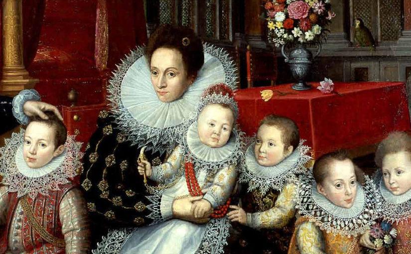 Cultuuruitstap  Leuven De prinselijke verzameling van de Arenbergs
